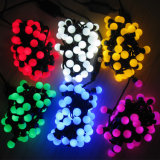 5m 20bulbs LED Christmas String Light with Multi Colors