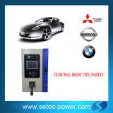 Fast DC EV Charger 1772 Charging Station Cabinet