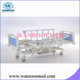 Hydraulic Medical Bed with Aluminum Alloy Side Rails