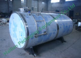 Double Layer Cooling Tank with Automatic Agitator
