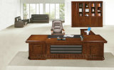 Wood Modern Manager CEO Desk with Painting (SZ-OD511)