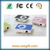Cute Clip MP3 Player Without Screen