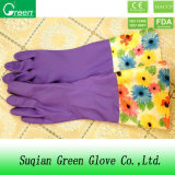 Selling Products Long Cuff Cleaning Gloves