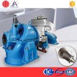 Steam Powered Electric Generator Back Pressure Steam Turbine