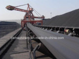 High Quality Fixed General Rubber Belt Conveyor / Material Handling System