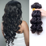 100% Natural Virgin Hair Body Wave Human Weft
