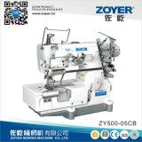 Zoyer Pegasus Direct-Drive Interlock Sewing Machine with Auto-Trimmer (ZY 500-05CB)