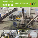 High performance PE film plastic granulator machine