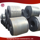 Prime Steel Pipe Material Carbon Steel Plate Hot Rolled Steel Coil Price