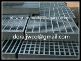 Tianjin Professional Grating Manufacturer Galvanized Heavy Duty Steel Grating