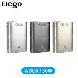 2015 Box Mod Rofvape Abox 150W 7500mAh Electronic Cigarette