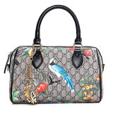 Retro Classics Bag PU Leather Handbag Fashion Bag (XP1631)