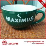 Ceramic Coffee Mug with Customized Logo for Promotional Gift