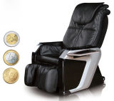 Credit/Debet Coin/Bill Operated Morninsgtar Massage Chair