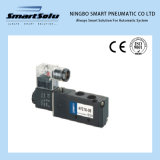 4V 2 Position 5 Port Single Control Aluminum Solenoid Valve
