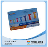 Moulding RFID Card for Subway or Metro