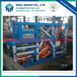 All-in-One Fool Metal Continuous Casting Machine/Complete CCM with Very Low Investment