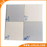 200X200 Grey White Pure Color Square Ceramic Floor Wall Tile
