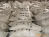 High Quality Anhydrous Sodium Sulphate 99%Min Manufacturer