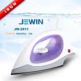 Electric Dry Iron with Teflon Soleplate