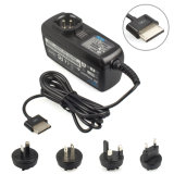 Portable Traveling DC15V1.2A Power Supply for Asus Battery Charger