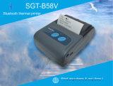 Mini Bluetooth Mobile Thermal Printer (SGT-B58V)