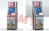 Gaming Kiosk Machine with Waterproof and Saw Touch Monitor