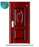 2015 Popular Design Steel Door, Exterior Door