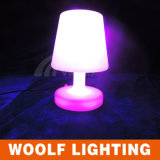 Modern Design Luxury LED Living Room Table Lamp