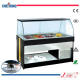 Sliding Door Salad Bar (E-H1560ZL4/E-H1890ZL5)