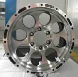 "Color SUV Alloy Wheel (15 ""16 "" 17"")"