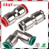 Pneumatic Push in Fitting, Brass Fitting