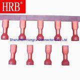 110 Series Full Nylon Insulated Female Terminals