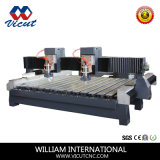 China Supplier of Stone CNC Router Machine for Wood/Glass/Acrylic/Stone/Palstic/Foam