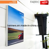 Frameless Fabric Frame with Dye Sublimation Printing (BC-RBD23)
