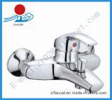 Brass Single Handle Bath-Shower Faucet (ZR20601)