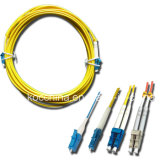 LC/PC Fiber Optic Patchcord Cable