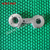 High Precision Customized CNC Machined Stainless Steel Part