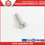 Sstainless Steel Cross Pan Head Self Tapping Screw