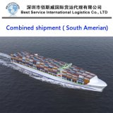 Container Shipment Full Container Ship to Icd Bangalore