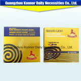 High Effective Mosquito Repellent Coils Incense