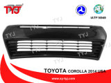 Front Car Parts Grille for Corolla 2014 USA