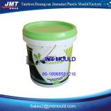 Plastic Injection 15L Bucket Mould Maker