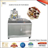 Chocolate Pattern Decorating Machine (K8016023)