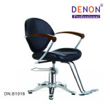 Nice Desig Salon Furniture Package Stable Barber Chairs (DN. B1018)