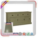 Ral7034 Wrinkle Spray Paint Grey Hybrid Powder Coating for MDF Furniture