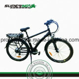 26′′electric Bicycle with Pedal Assistence