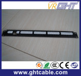 UTP Cat6e 24port Patch Panel