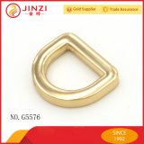 Fashion New Design Metal D Rings for Laptop Bags Accessories