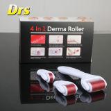 720/300/1200 Needles Stainless Dr. Roller Drs 4-in-1 Dermaroller Kits
